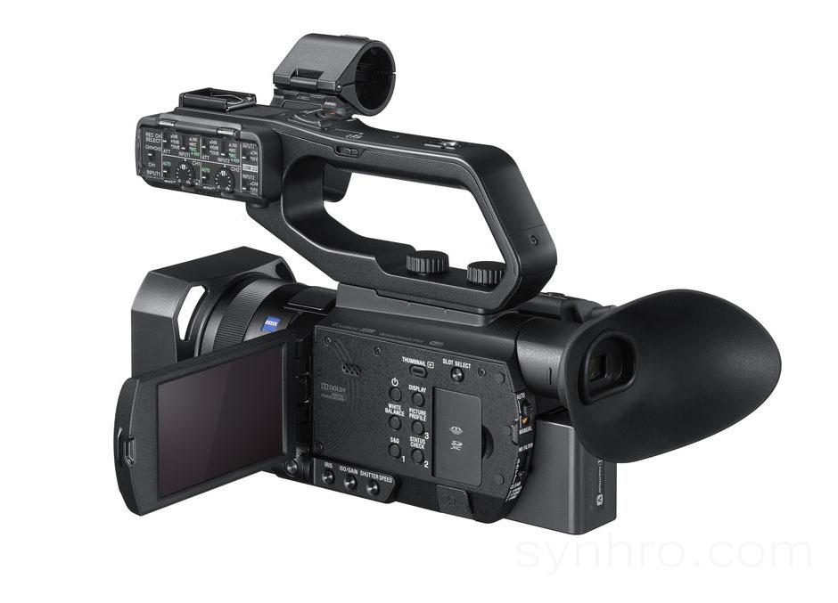 SONY PXW-Z90