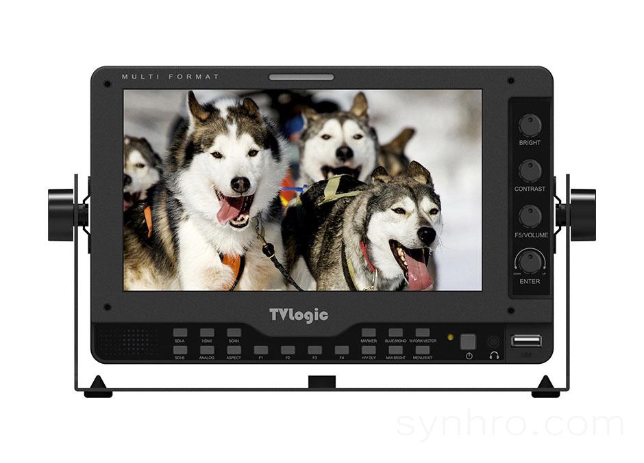 TVlogic LVM-075A