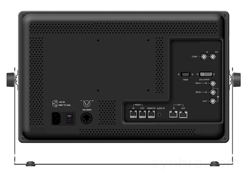 TVlogic LVM-170A