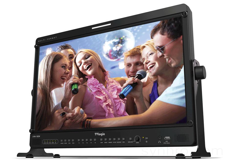 TVlogic LVM-182W-A