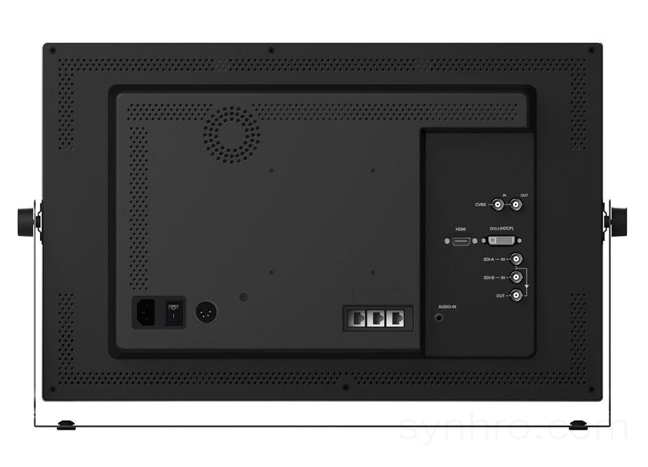 TVlogic LVM-232W-A