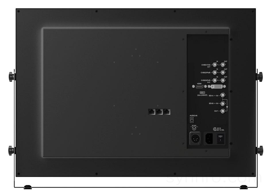 TVlogic LVM-246W