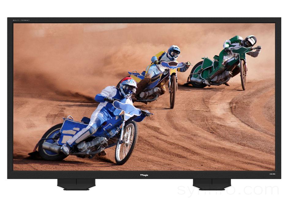 TVlogic LVM-550A