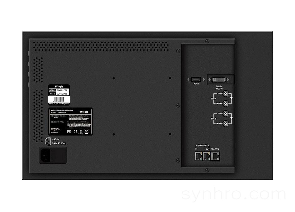 TVlogic SWM-171A