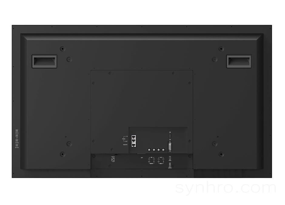 TVlogic SWM-550A