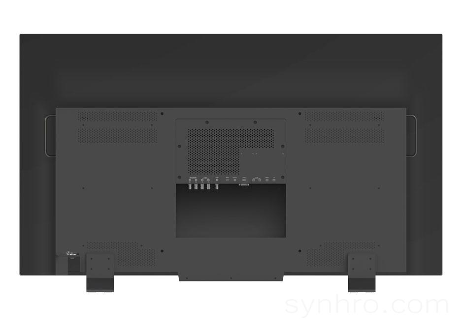 TVlogic LEM-550R