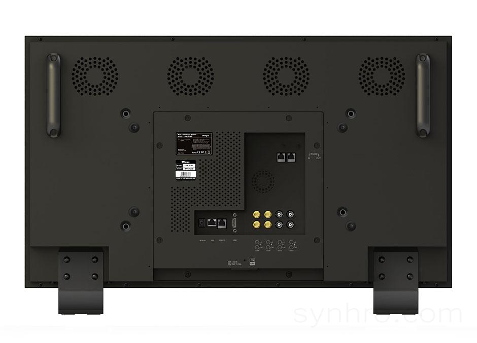 TVlogic LUM-313G