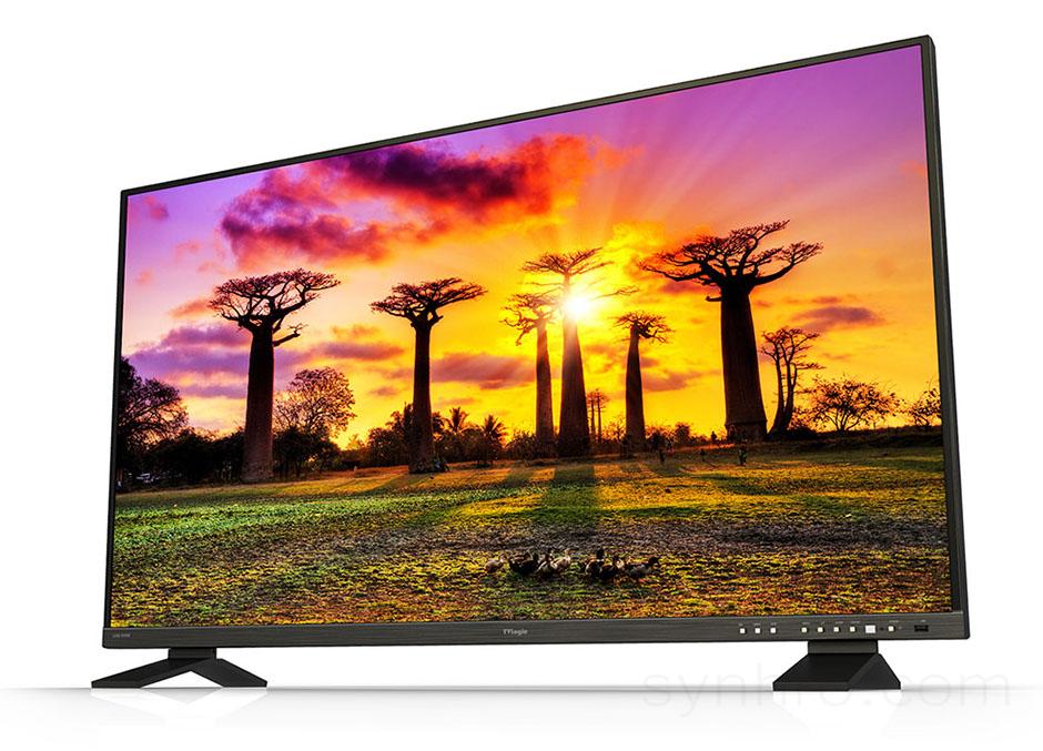 TVlogic LUM-550M
