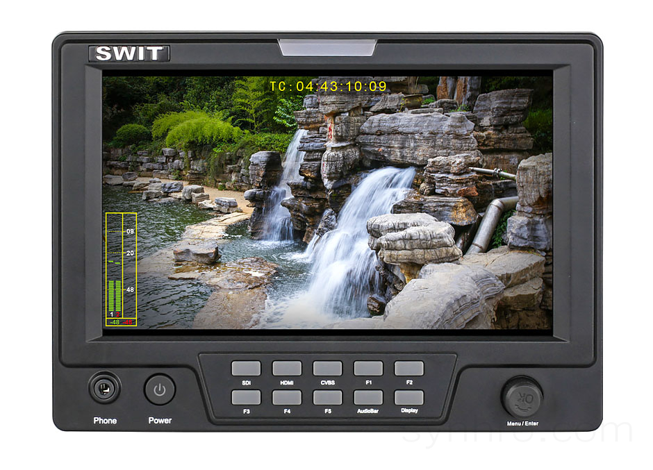 SWIT S-1071H+ (Luxury)