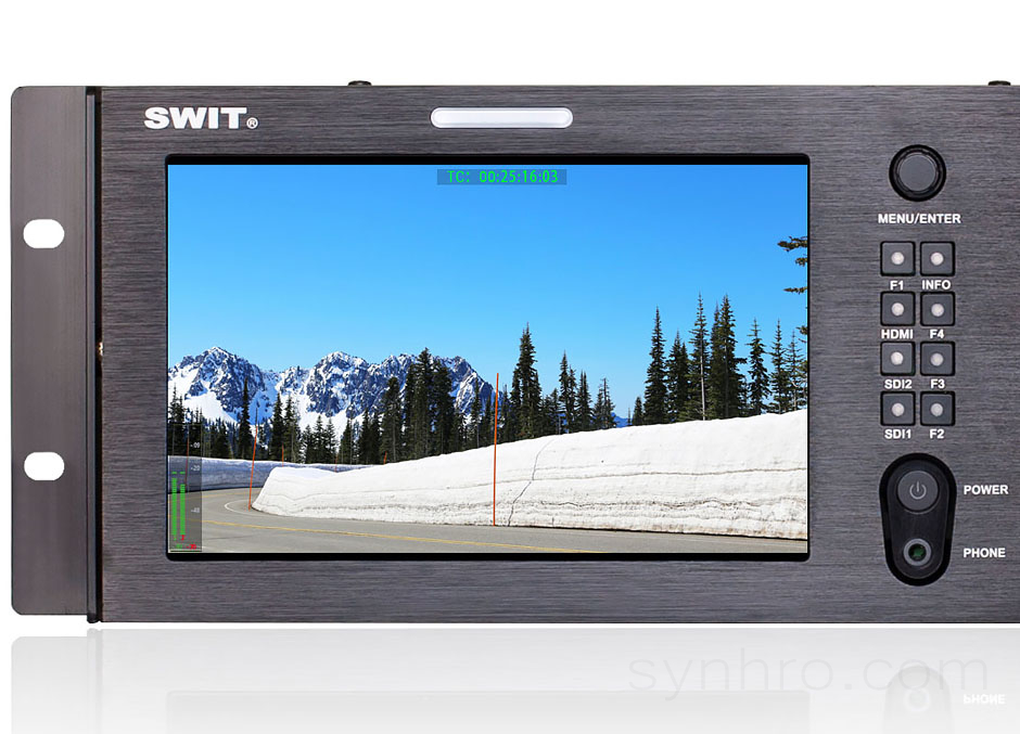 SWIT M-1073H