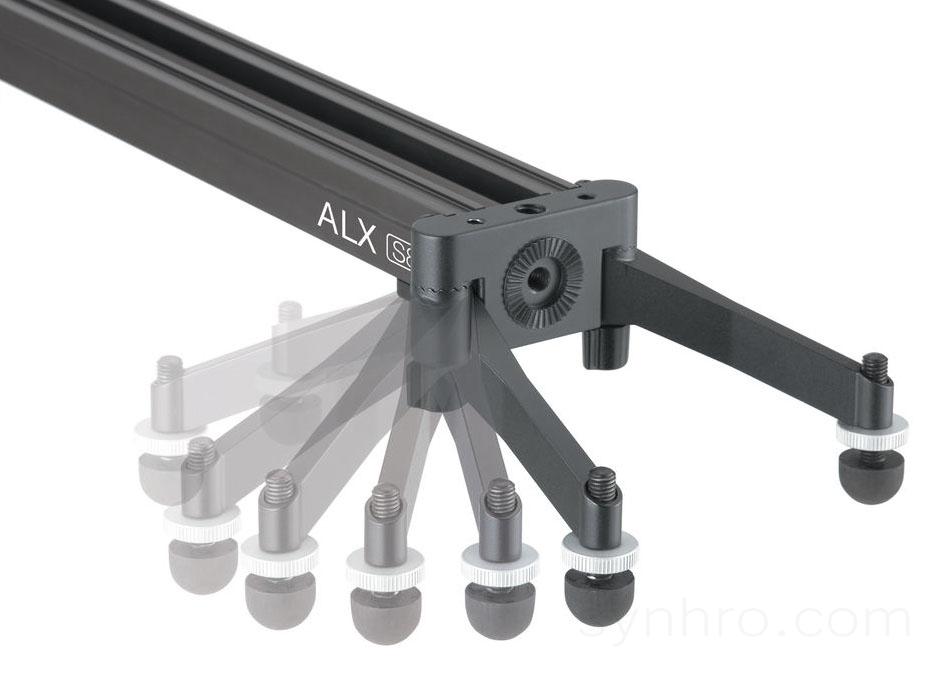 Libec ALX S8