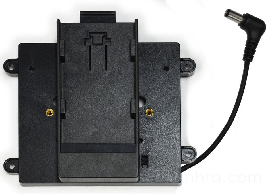 TVlogic BB-056U
