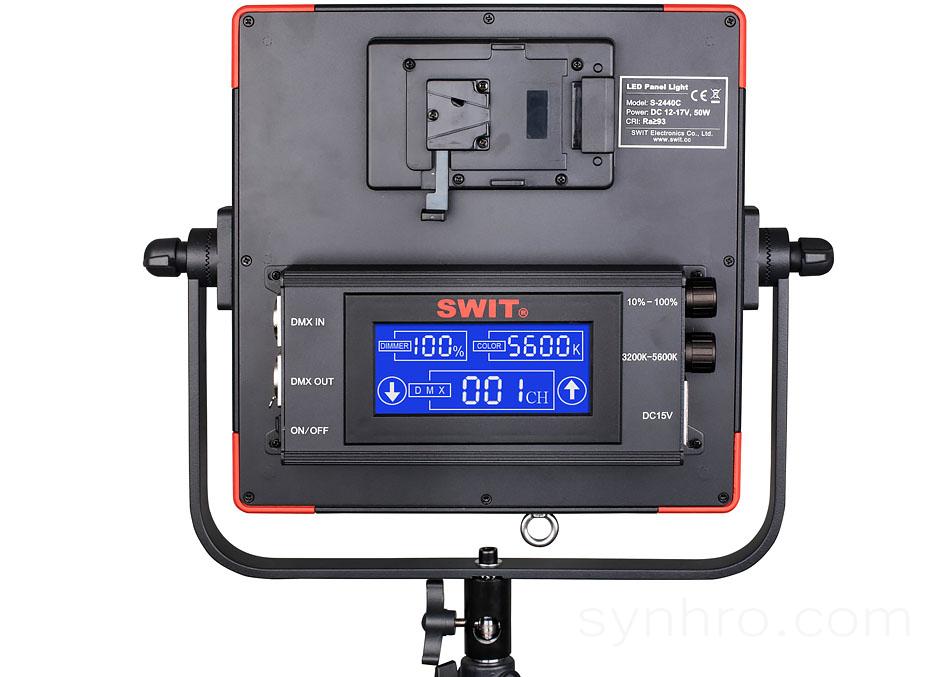 SWIT S-2440С