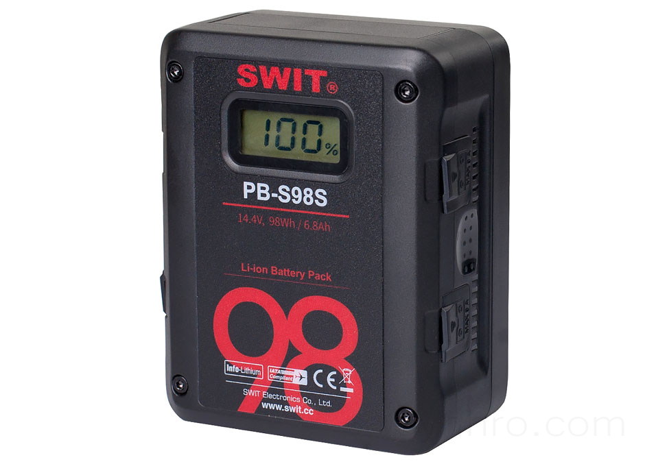 SWIT PB-S98S
