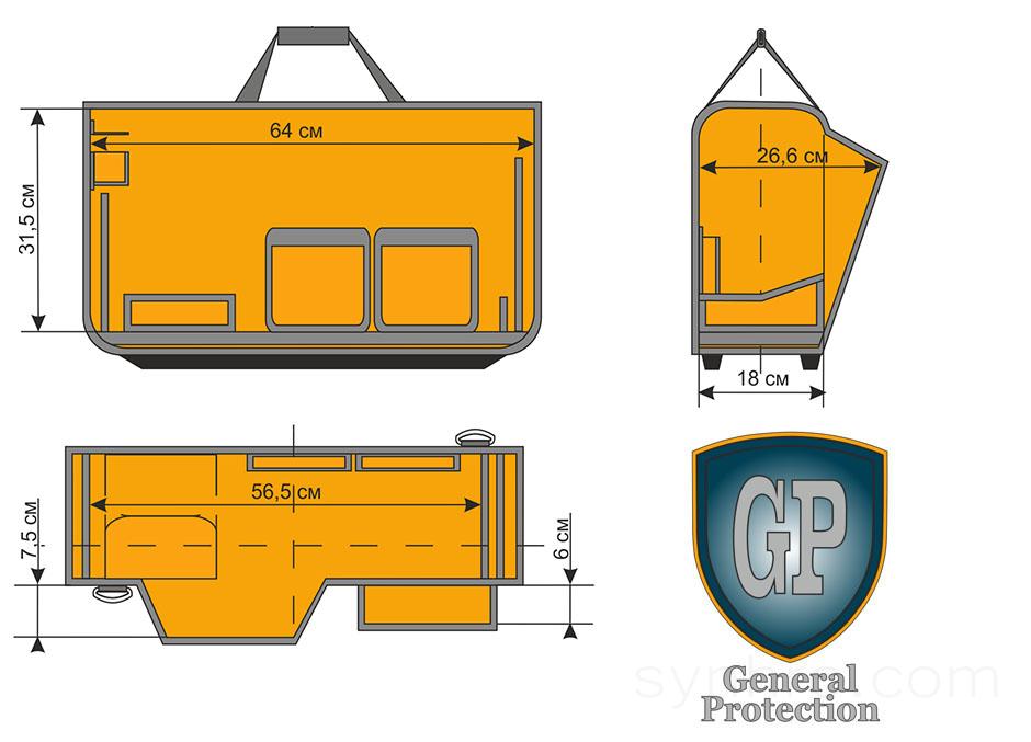 АЛМИ Вита GP 66