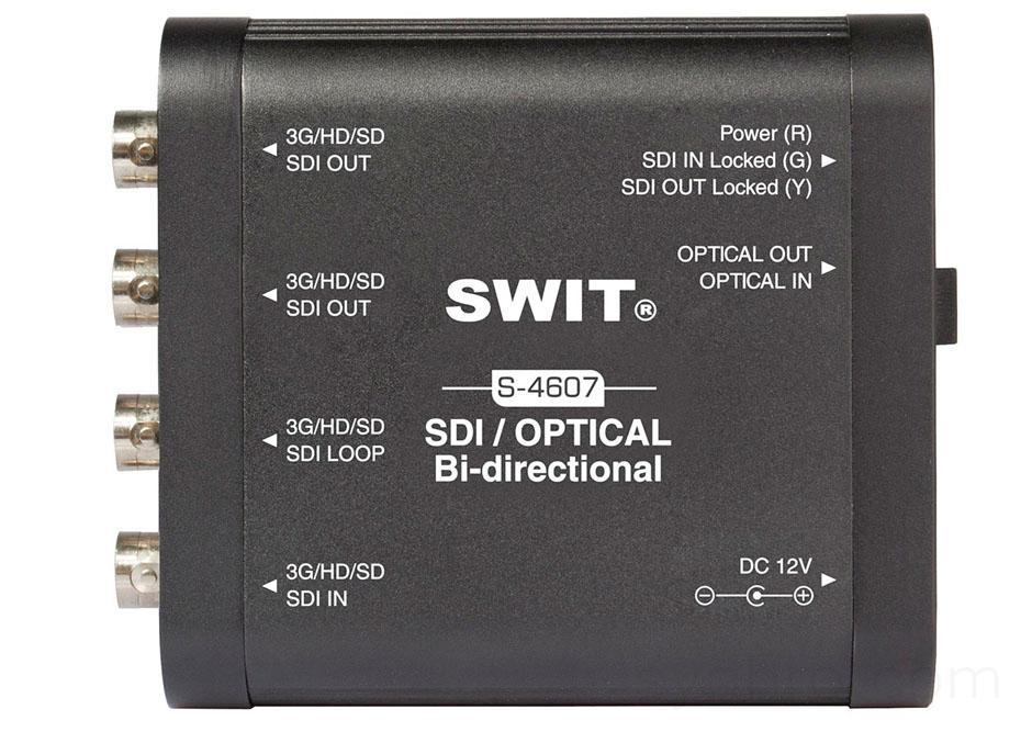 SWIT S-4607