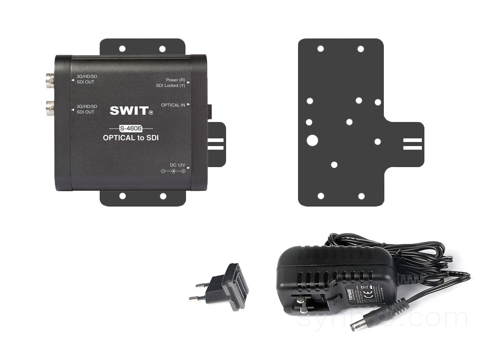 SWIT S-4606