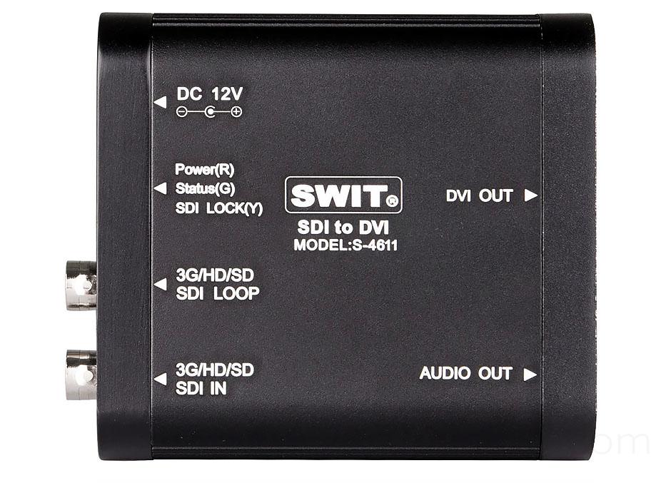 SWIT S-4611