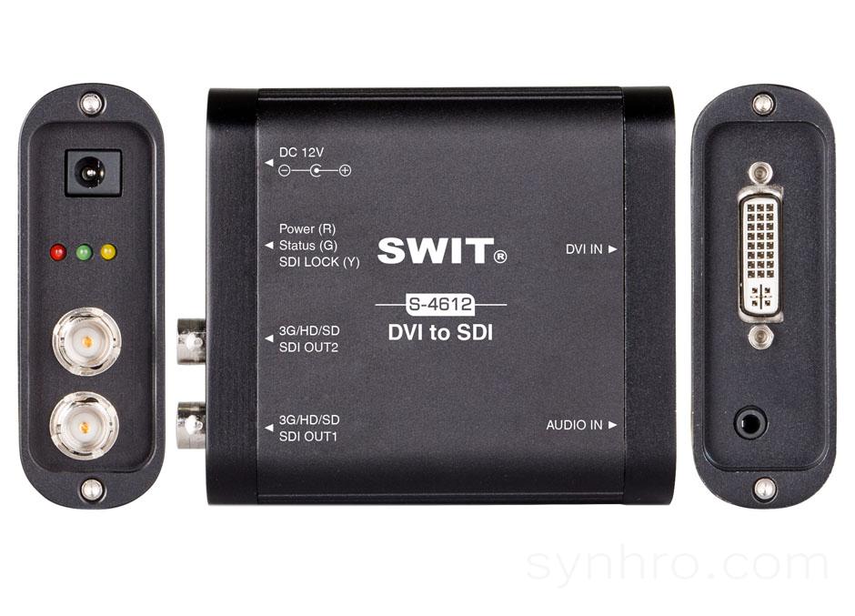 SWIT S-4612