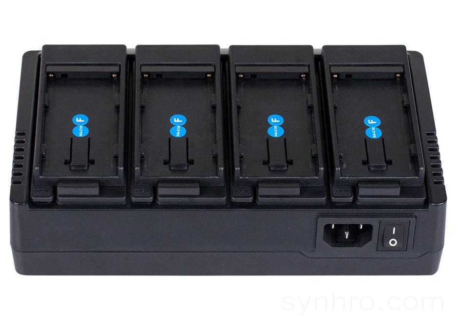 SWIT LC-D420F