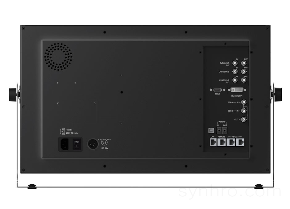TVlogic LVM-212W