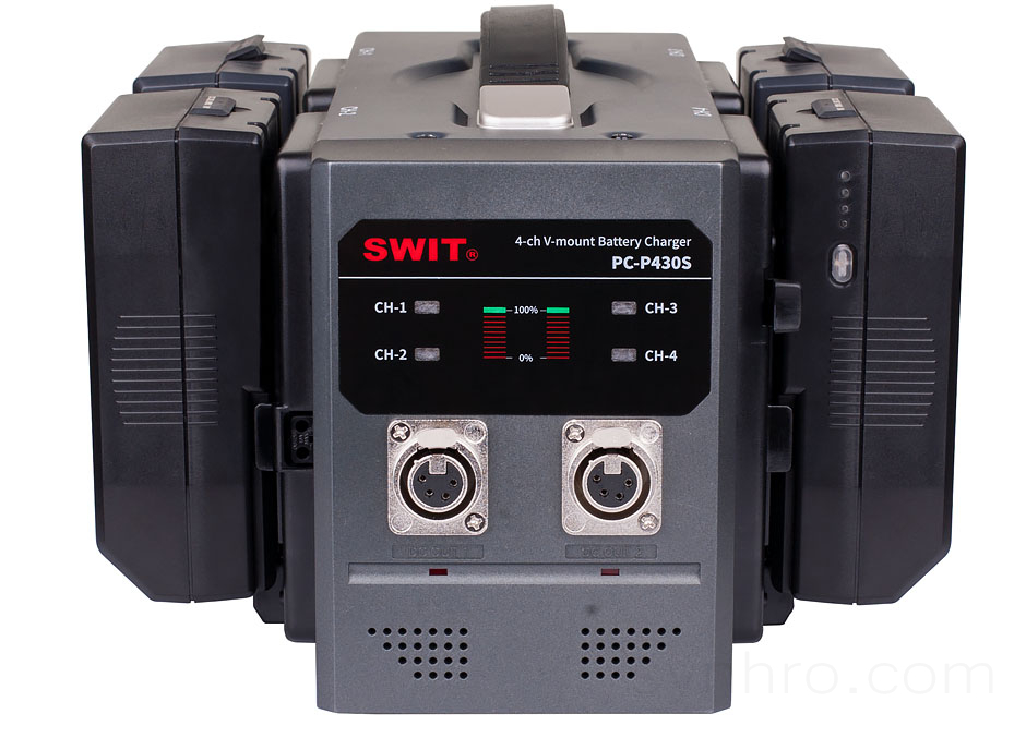SWIT PC-P430S