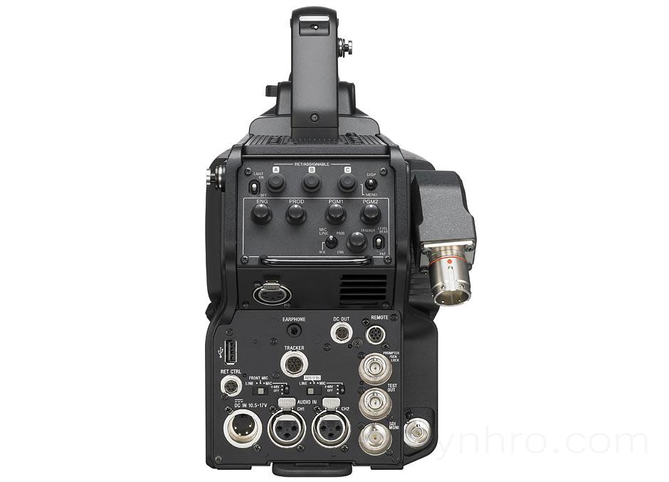 SONY HDC-3100