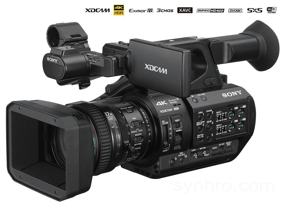 SONY PXW-Z280T
