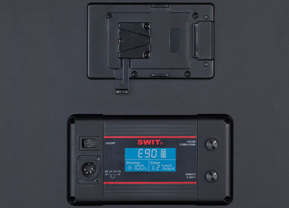 SWIT PL-E90 PLUS