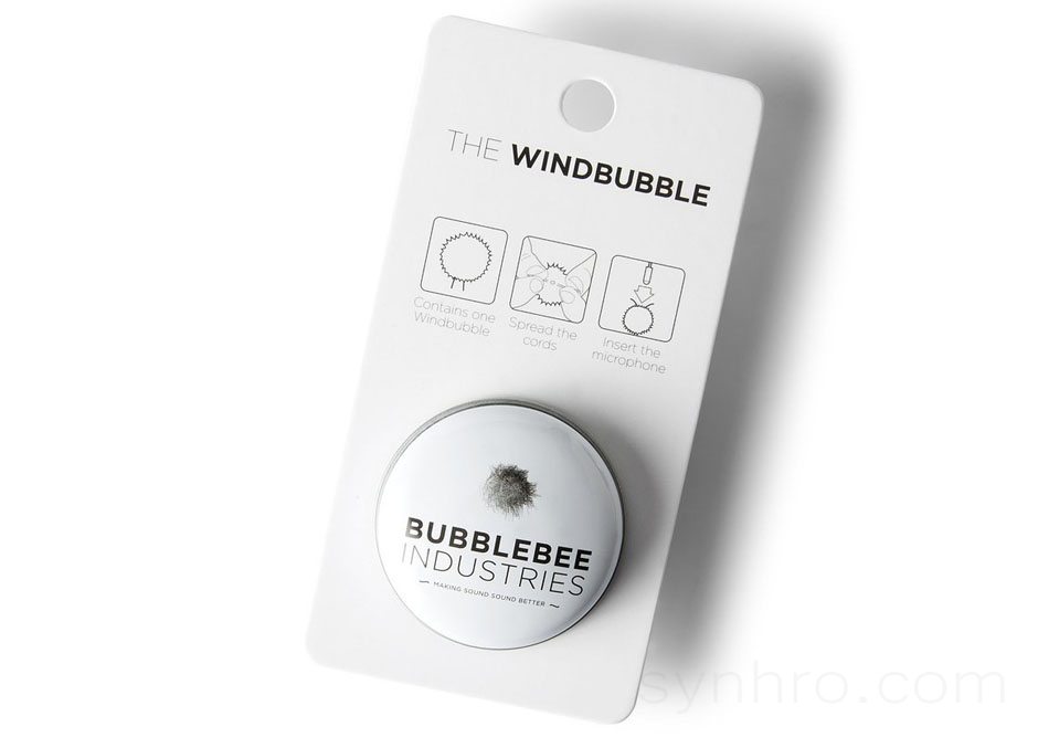 WINDBUBBLE BBI-L03-BK