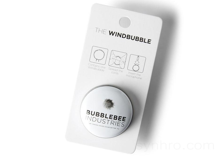 WINDBUBBLE BBI-L04-WH