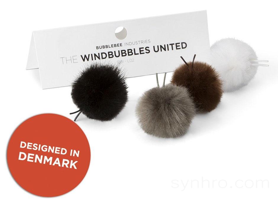 WINDBUBBLES BBI-L03-UNITED