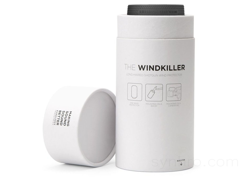 WINDKILLER BBI-WK-S