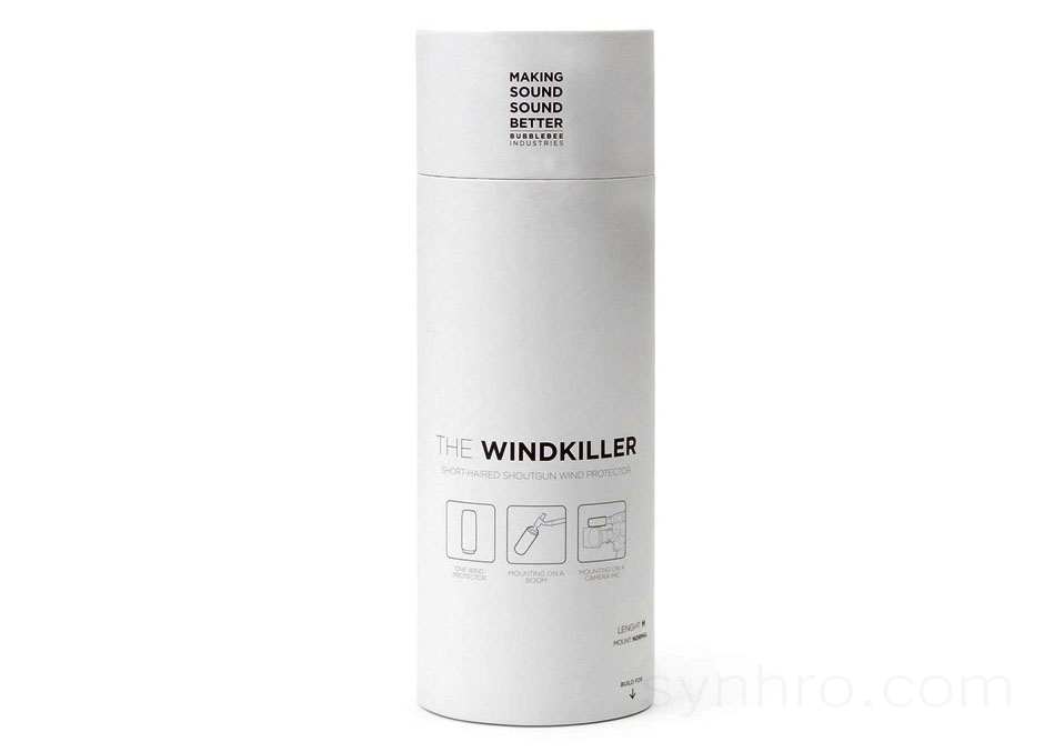 WINDKILLER BBI-WKS-M
