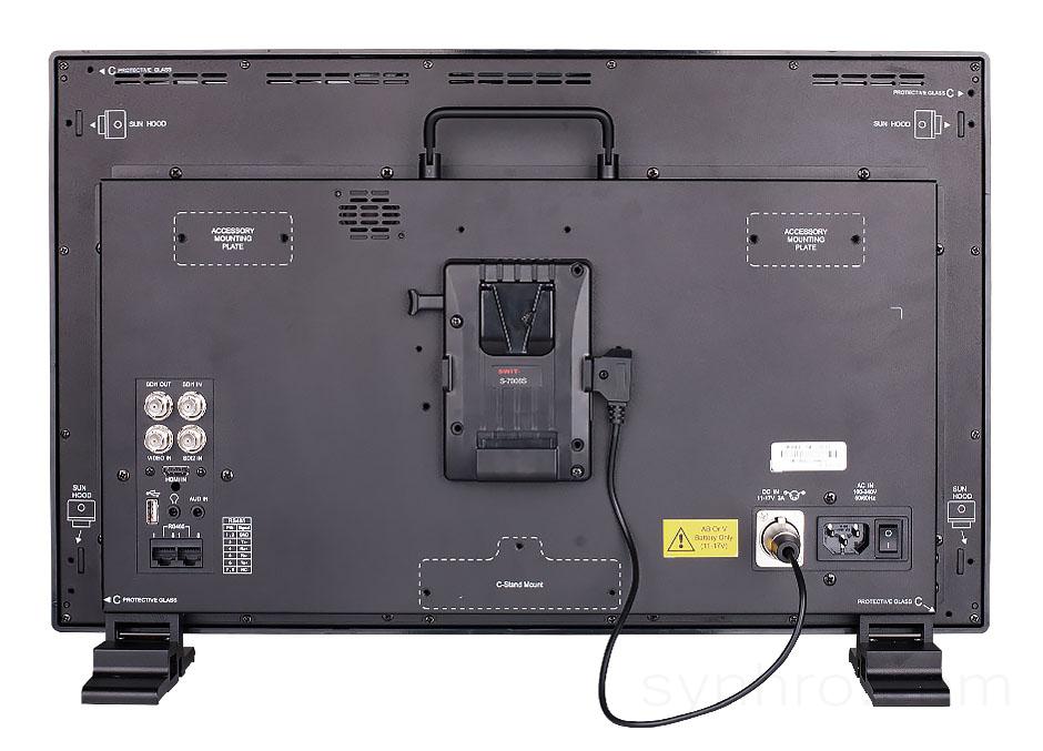 SWIT FM-21HDR