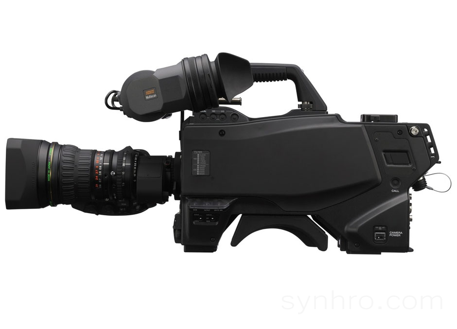 SONY HDC-2400