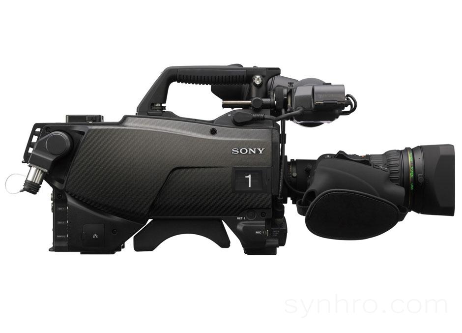 SONY HDC-2500