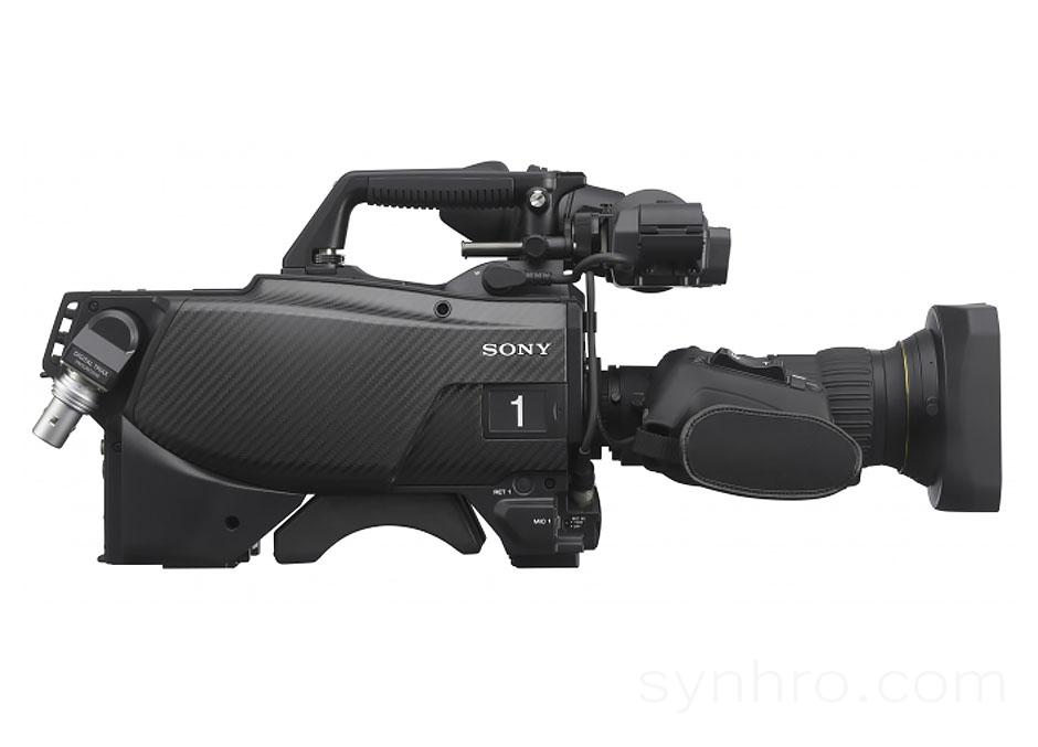 SONY HDC-2570F
