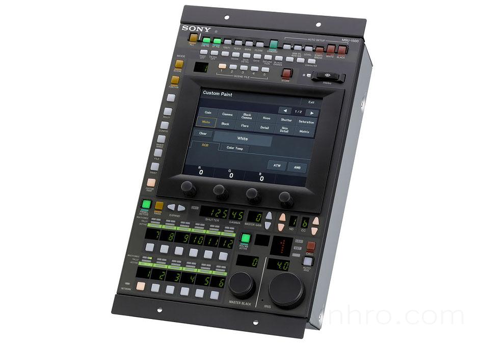 SONY MSU-1500