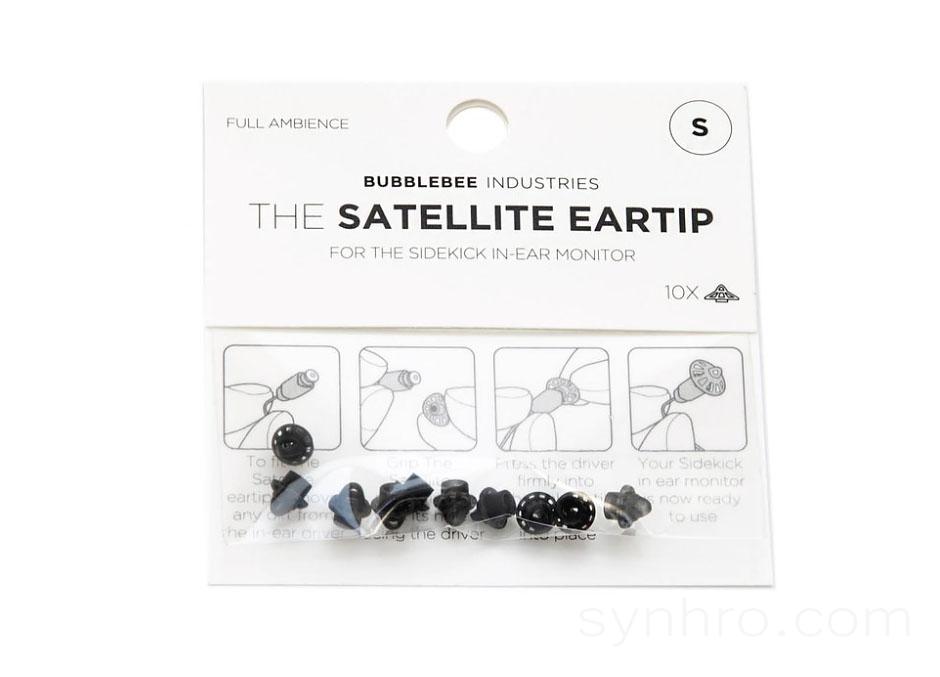 SATELLITE EARTIP BBI-SSE-10-S