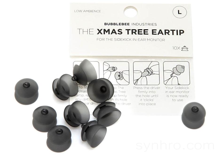 CHRISTMAS TREE EARTIP BBI-SXE-10-L