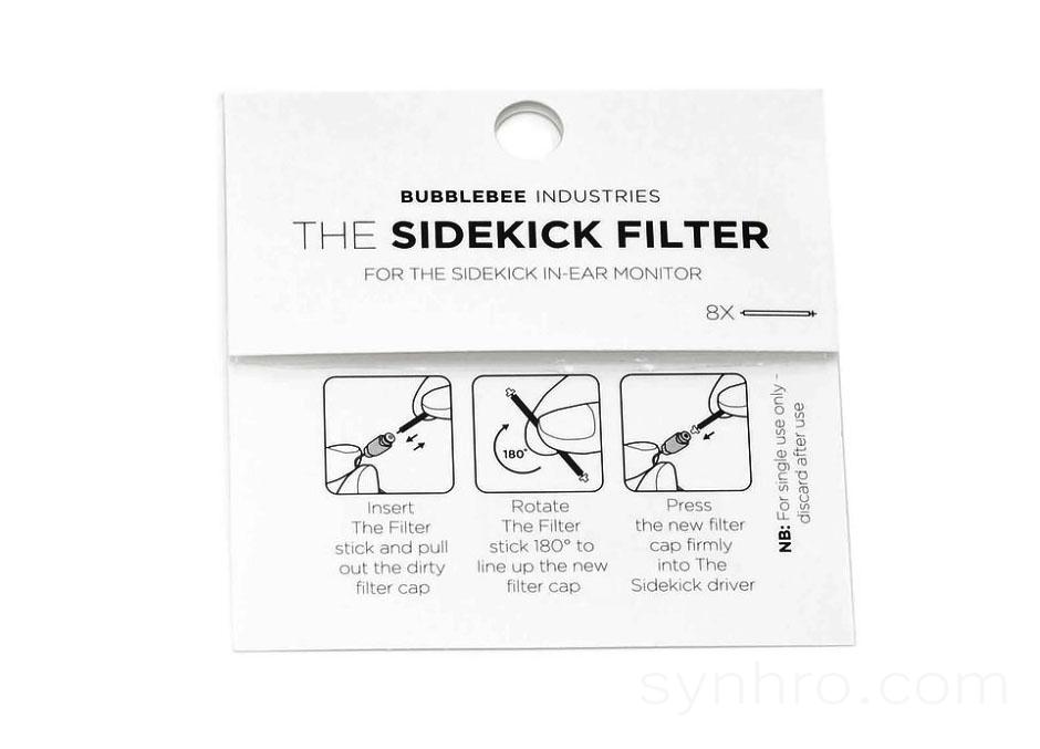 THE SIDEKICK FILTER BBI-SKF-8