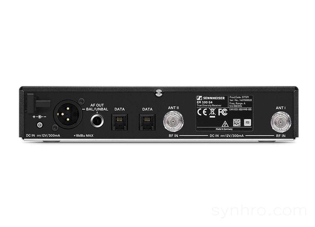 Sennheiser EW 100 G4-845-S-A1
