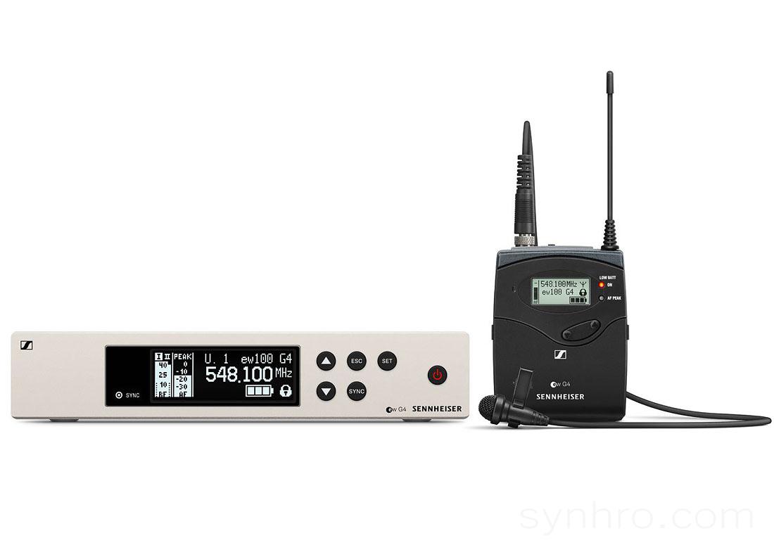 Sennheiser EW 100 G4-ME2-A