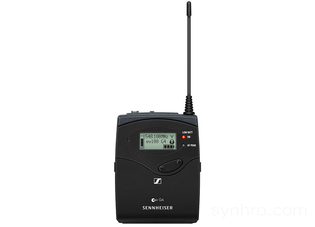 Sennheiser EW 100 G4-ME4-A1