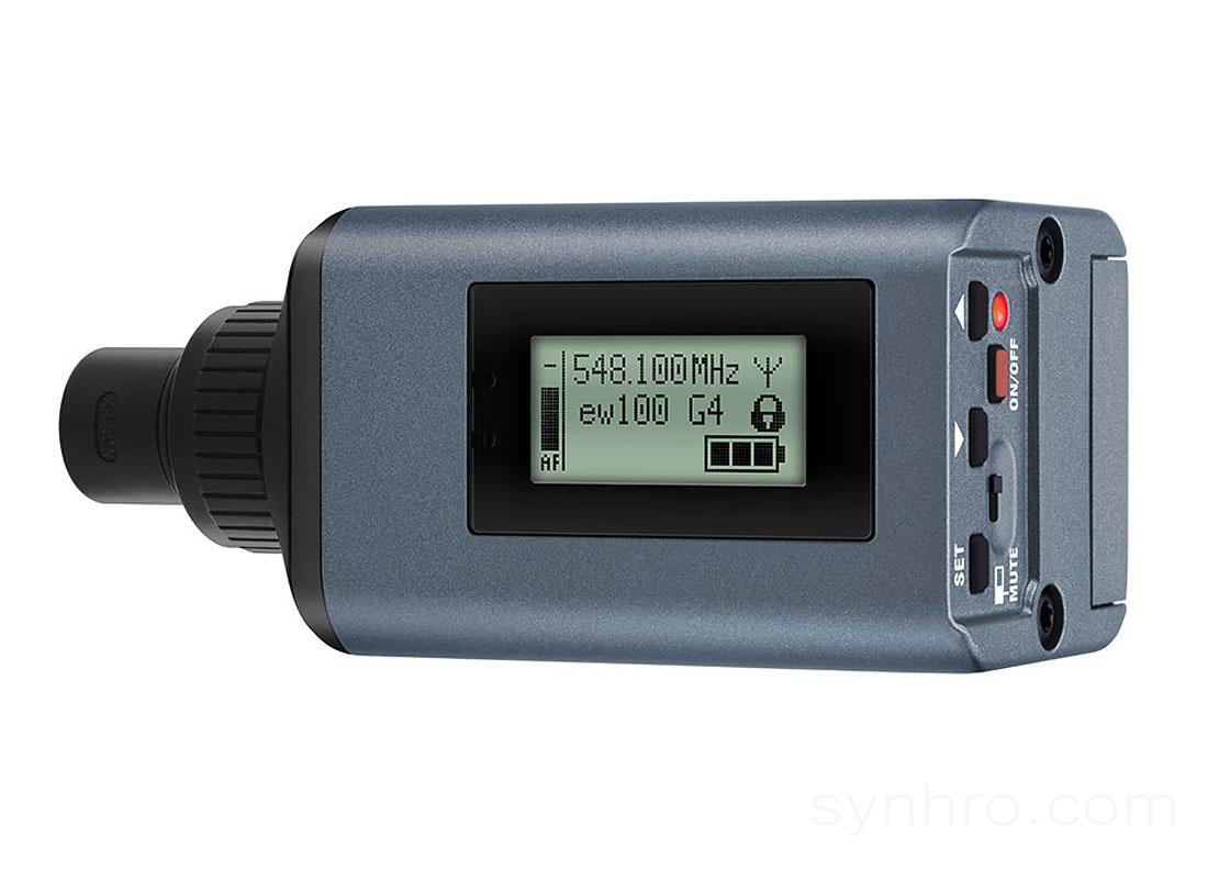Sennheiser EW 100 ENG G4-A1