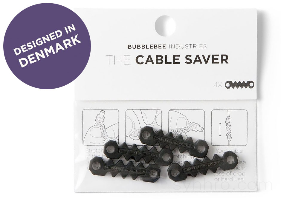 CABLE SAVER BBI-LCS-4BK