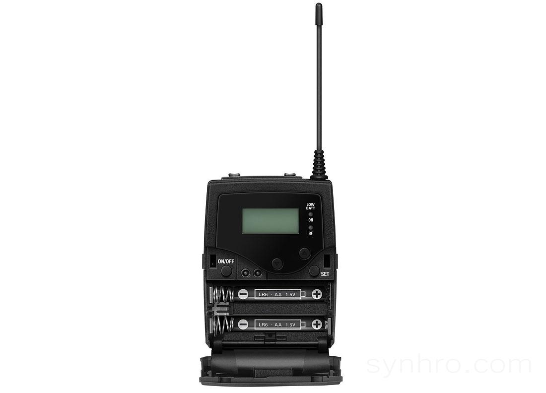 Sennheiser EW 512P G4-AW+