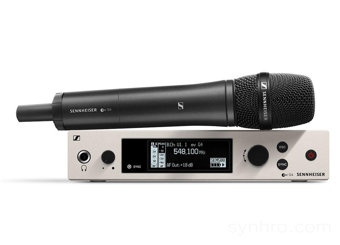 Sennheiser EW 500 G4-965-AW+