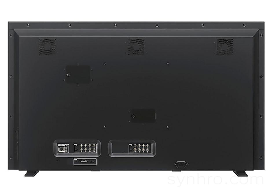 SONY PVM-X550
